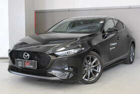 Mazda 3 2.0 122 CV HYBRID 6AT EXCLUSIV det.2